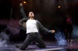 We Will Rock You - Extra Image
