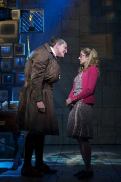 Matilda the Musical - Extra Image