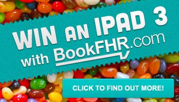 Win an iPad 3 with FHR