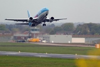 Robin Hood Doncaster Airport Information