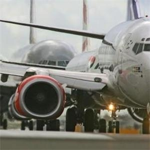 Birmingham Airport continues work on runway extension