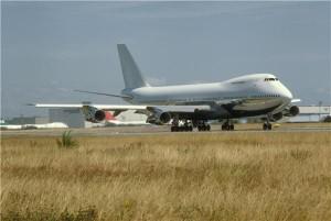 Female pilot flies Boeing 737s from Leeds Bradford Airport