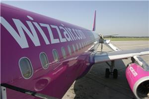 Wizz Air increases Luton Airport services