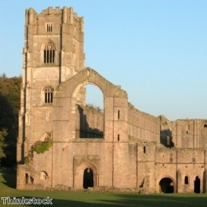 Yorkshire landmarks seeing rise in visitors