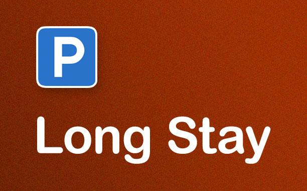 Long Stay Logo